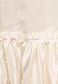 MM6 Maison Margiela - Společenské šaty - white - 9