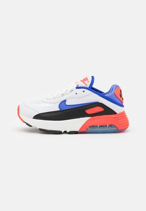 AIR MAX 2090 EOI UNISEX - Sneakers laag - summit white/sapphire/black