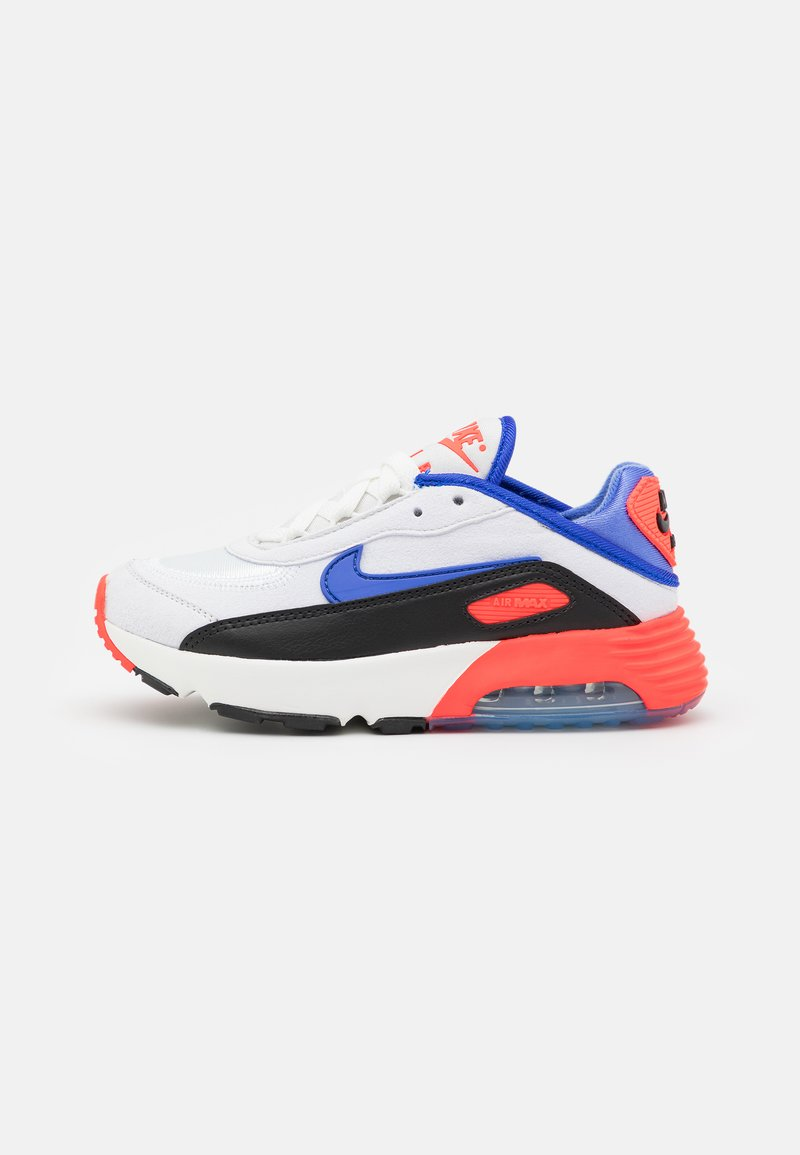Nike Sportswear - AIR MAX 2090 EOI UNISEX - Baskets basses - summit white/sapphire/black