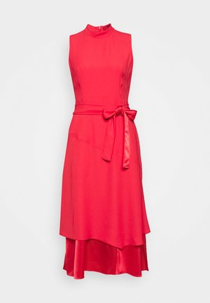 KETHEA - Cocktail dress / Party dress - bright red