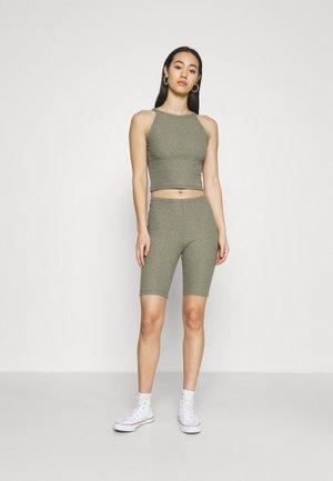 ONLNELLA SET - Shorts - shadow
