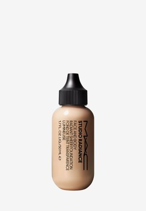 STUDIO RADIENCE FACE & BODY RADIENT SHEER FOUNDATION - Foundation - n0