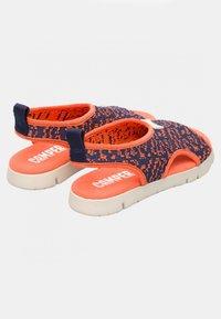 Camper - ORUGA - Sandals - orange - 3