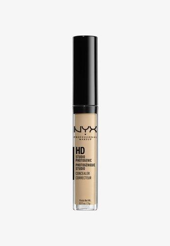 HD PHOTOGENIC CONCEALER WAND - Concealer - 6 glow