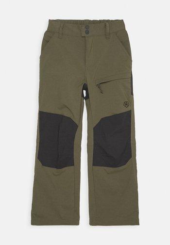 PANTS UNISEX - Outdoor trousers - kalamata