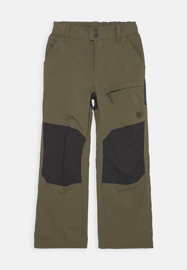PANTS UNISEX - Pantaloni outdoor - kalamata
