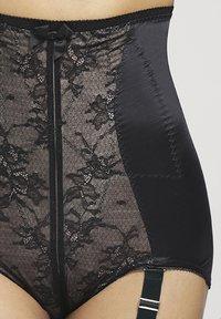 Gossard - VIP RETROLUTION - Shapewear - black - 3