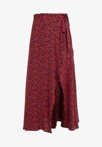 Iro - TANAKA - Maxi skirt - red - 3