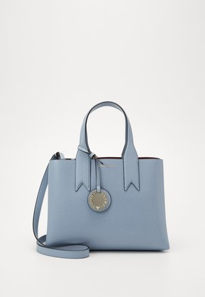 FRIDA SATCHEL  - Handbag - fancy blue