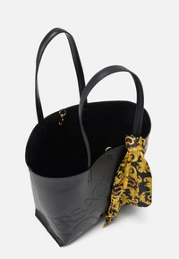 Versace Jeans Couture - THELMA BAG SET - Shopping bag - nero - 3