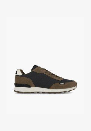 Sneakers laag - gris