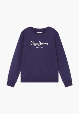 WINTER RONIT - Sweatshirt - scout blue