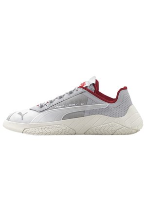 PUMA REPLICAT-X SD TECH TRAINERS UNISEX - Matalavartiset tennarit - dark grey