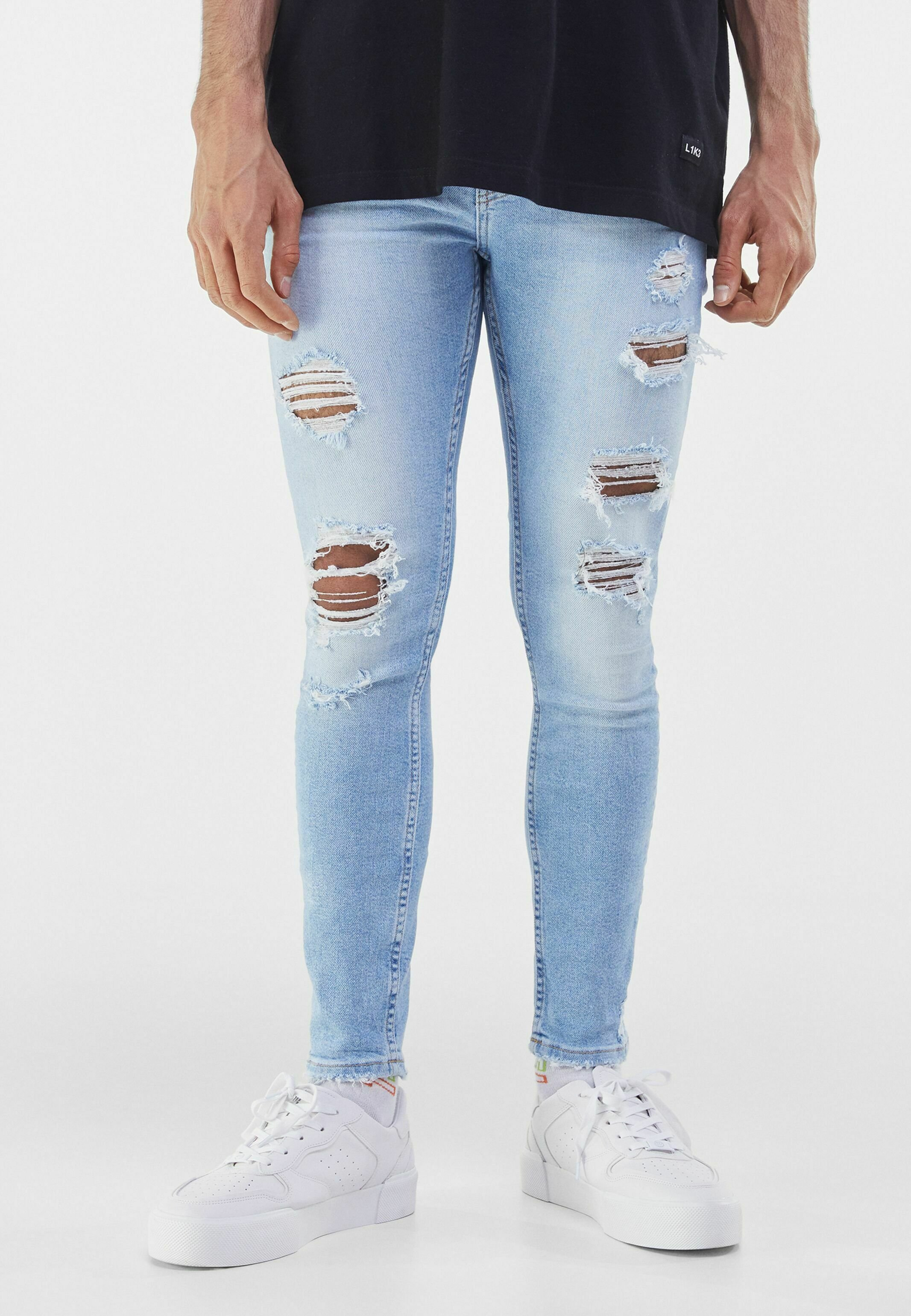 Homme Jeans Skinny