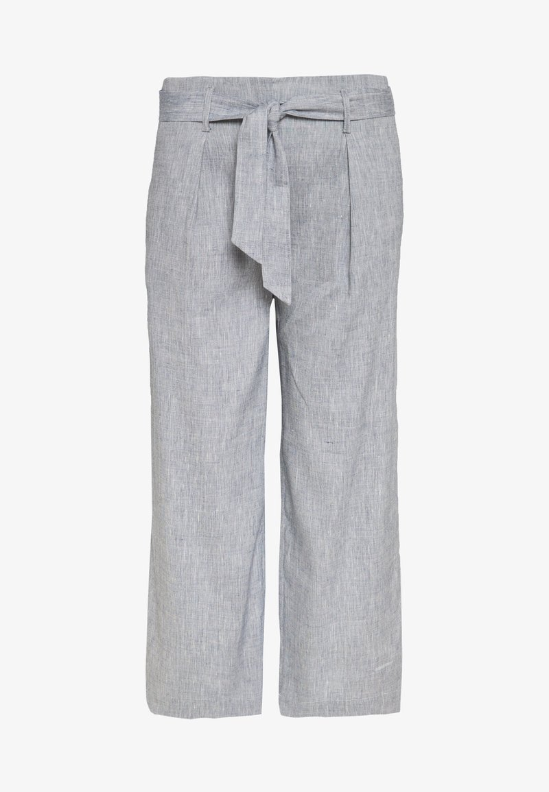 someday. - CORELIA - Trousers - smart blue
