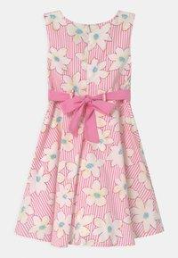 happy girls - Vestido de cóctel - pink - 1
