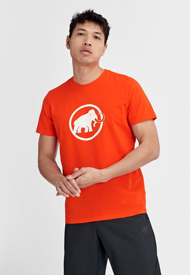 T-shirt con stampa - spicy