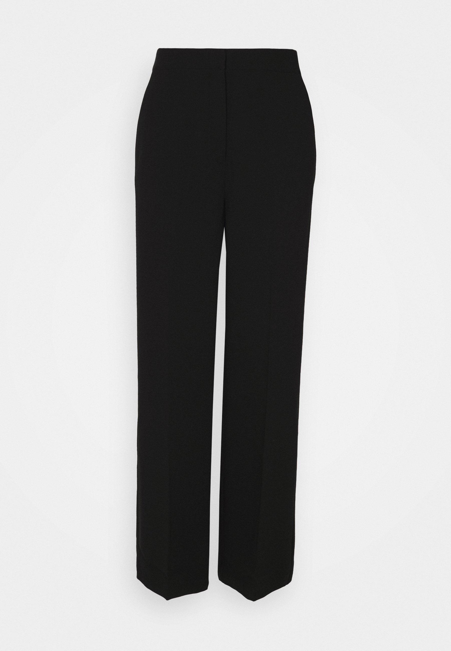 Femme MOORE PANTS - Pantalon classique