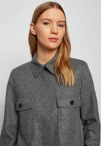 BOSS - Summer jacket - grey - 3