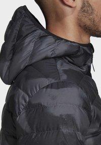 adidas Performance - Sports jacket - grey - 7