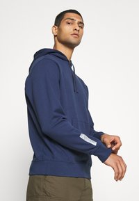 Nike Sportswear - HOODIE - Mikina skapucí - midnight navy - 4