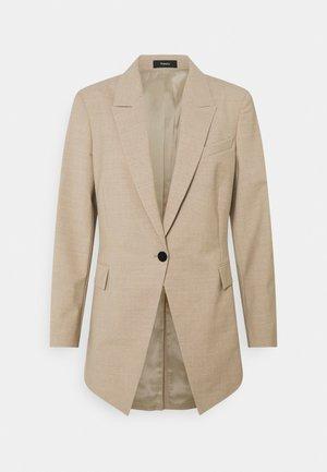 ETIENNETTE - Short coat - malt melange