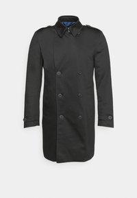 Selected Homme - SLHSANDER - Trenchcoat - black - 4