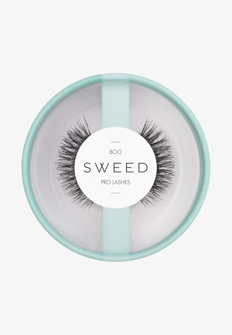 SWEED Lashes - BOO 3D - Kunstwimpers - -