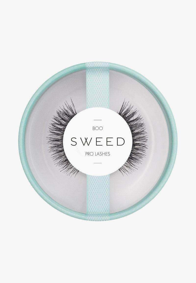 SWEED Lashes - BOO 3D - False eyelashes - -