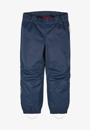KAARLO - Trousers - navy