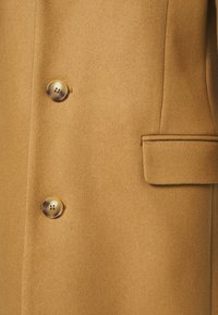 sandro - Classic coat - beige - 2