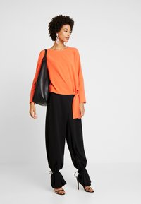 Adrianna Papell - PANT - Trousers - black - 2