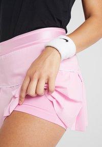 Nike Performance - VICTORY SKIRT - Sportovní sukně - pink rise/white - 3