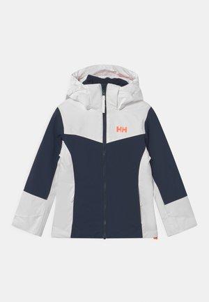 DIVINE - Snowboardová bunda - navy