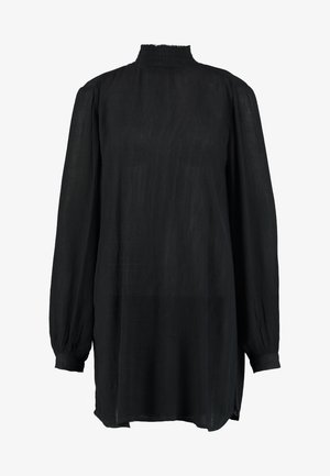 TRINE TUNIC - Tunic - black deep