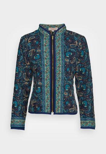 ELFE - Summer jacket - marine