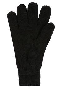 Barts - HAAKON  - Gloves - schwarz - 2