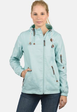 BELLE - Outdoor jacket - blue glow