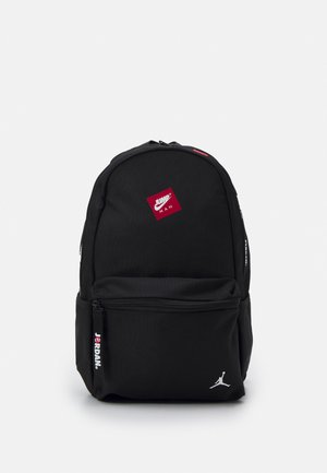 JUMPMAN BY NIKE BACKPACK - Rucksack - black