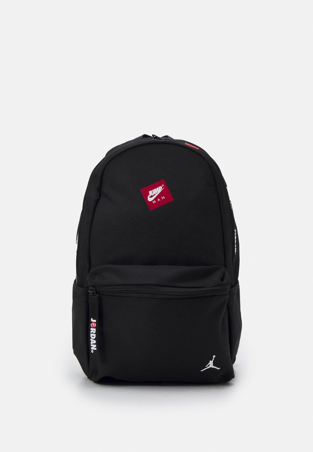 JUMPMAN BY NIKE BACKPACK - Rugzak - black