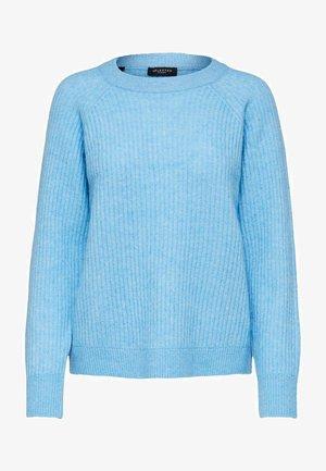 Sweatshirt - little boy blue 2