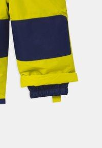 Kamik - LAZER UNISEX - Snowsuit - lime - 3