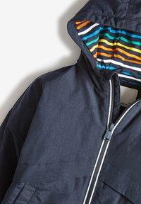 Next - Zimní kabát - dark blue - 2