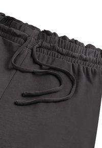 OYSHO - Shorts - dark grey - 5