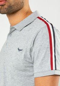 Threadbare - FINN - Polo shirt - grau - 3