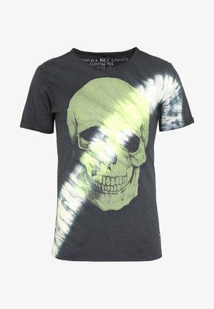 BINGO - T-shirts med print - black