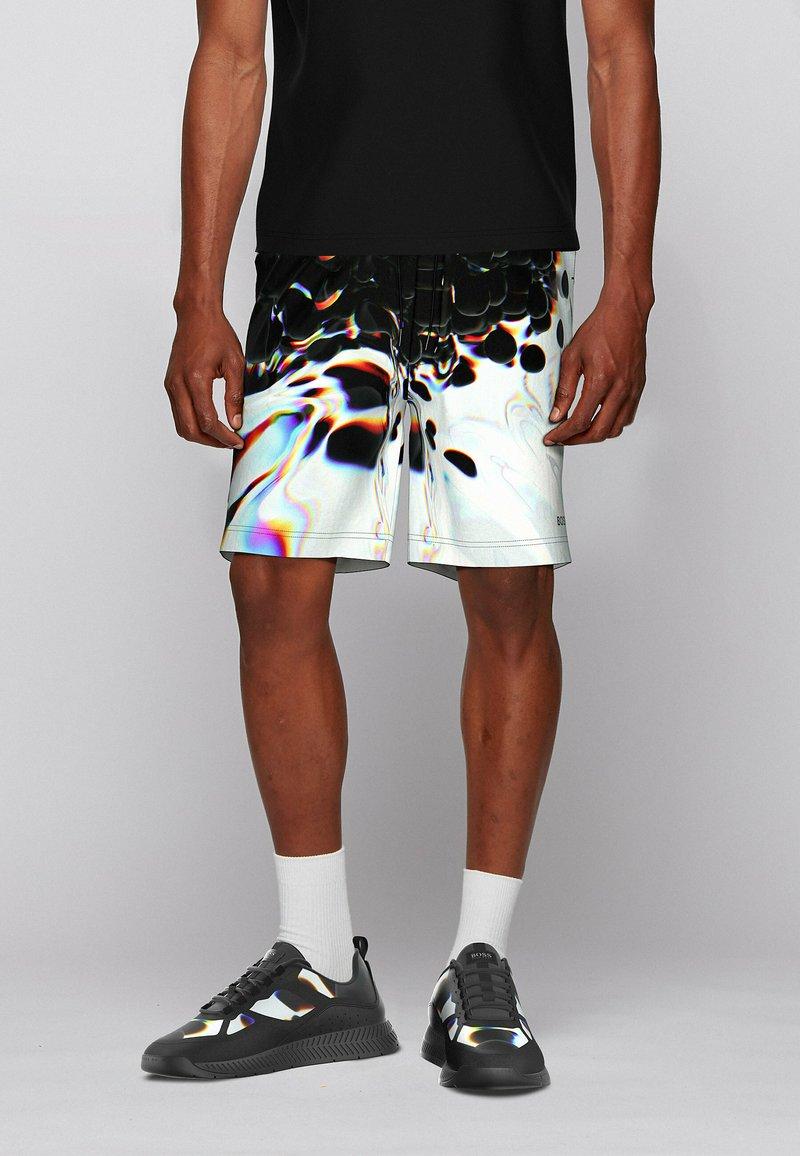 BOSS - SKEDIGITIZE - Shorts - patterned