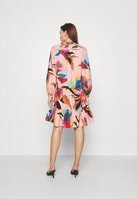 Farm Rio - LUCY FLORAL DRESS - Day dress - multi - 2