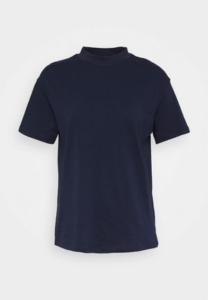 LACIVERT - T-shirts basic - navy