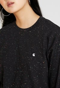 Carhartt WIP - AVA - Long sleeved top - black/multicolor/wax - 5